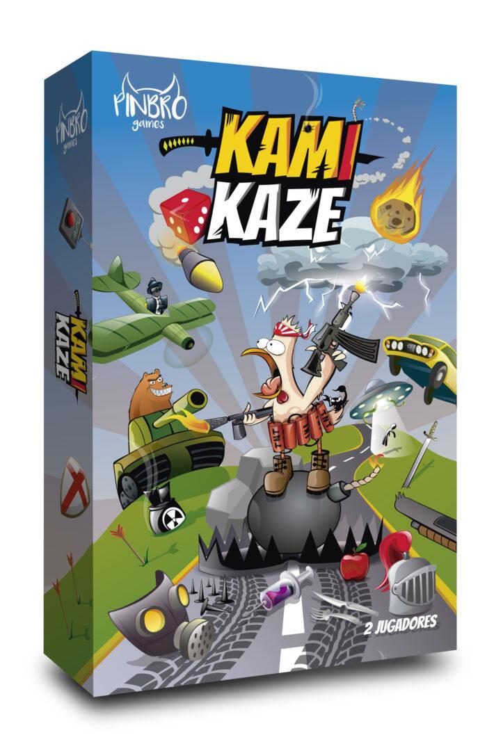 kamikaze caja (1)