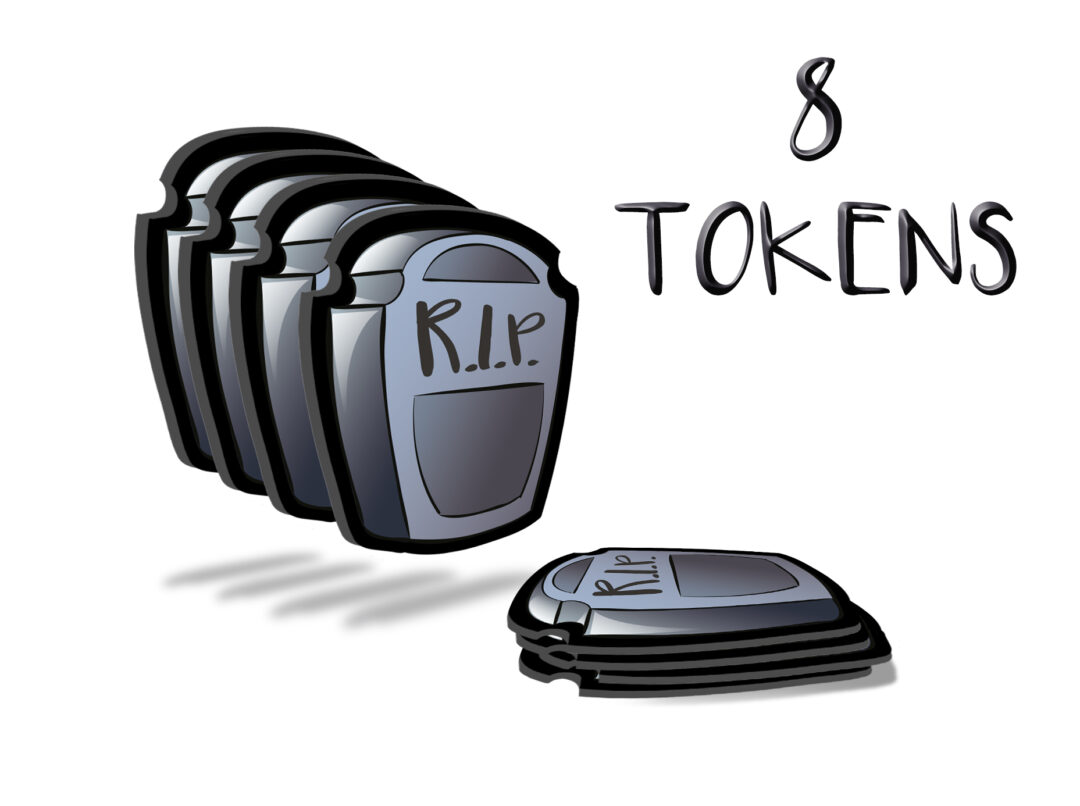 tokens