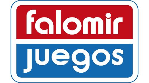 logo editorial falomir juegos