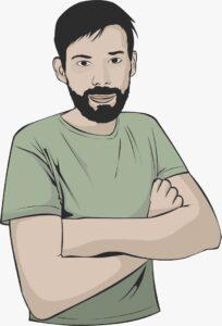 Ilustrador de juegos de mesa Luis M. Pino